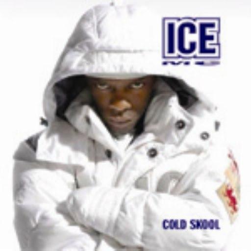 ICE MC альбом Cold Skool