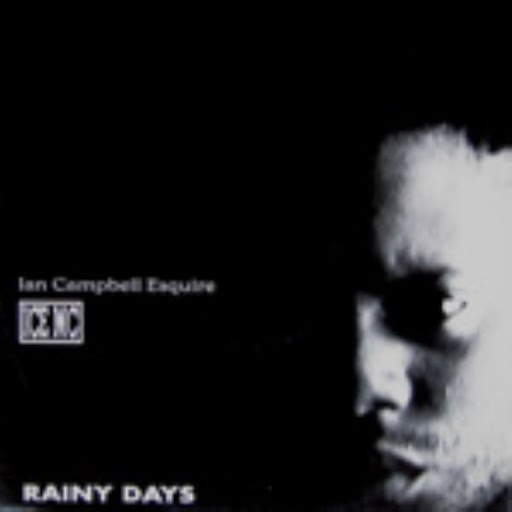 ICE MC альбом Rainy Days