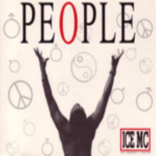 ICE MC альбом People