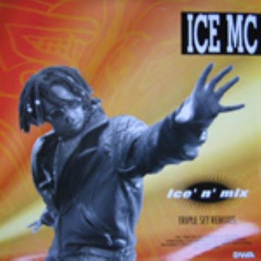 ICE MC альбом Ice 'n' Mix Triple Set Remixes