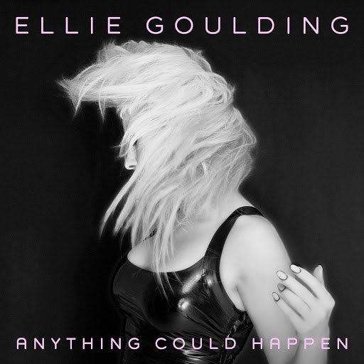 Ellie Goulding альбом Anything Could Happen