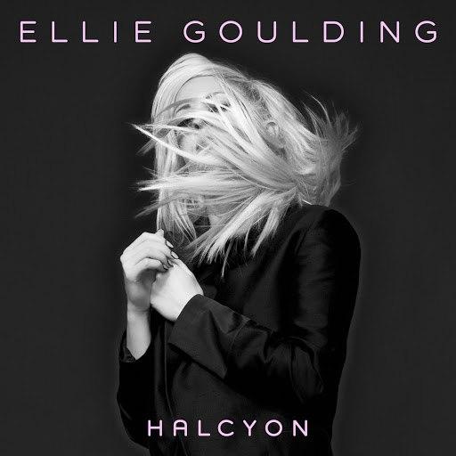 Ellie Goulding альбом Halcyon (Deluxe)