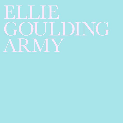 Ellie Goulding альбом Army (Remixes)
