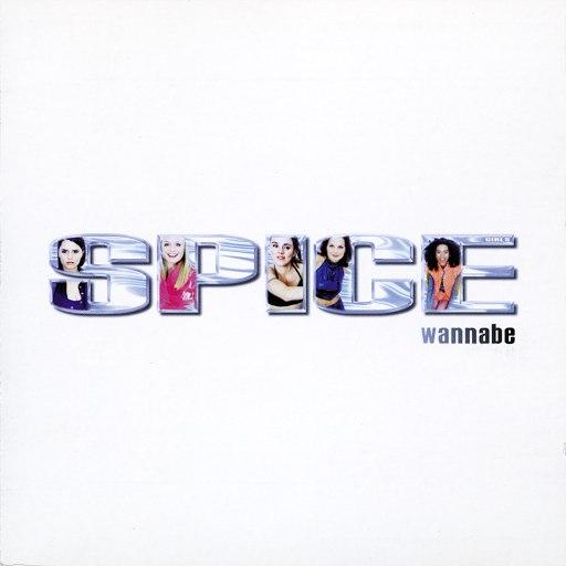 Spice Girls альбом Wannabe