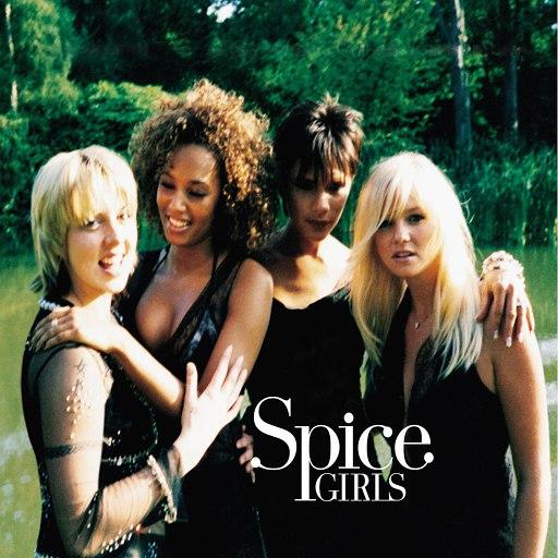 Spice Girls альбом Holler