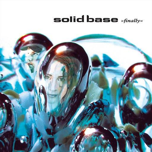 SOLID BASE альбом Finally