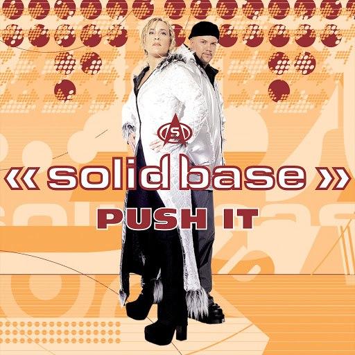 SOLID BASE альбом Push It