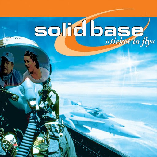 SOLID BASE альбом Ticket To Fly