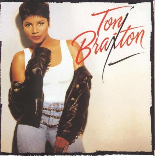 Toni Braxton альбом Toni Braxton