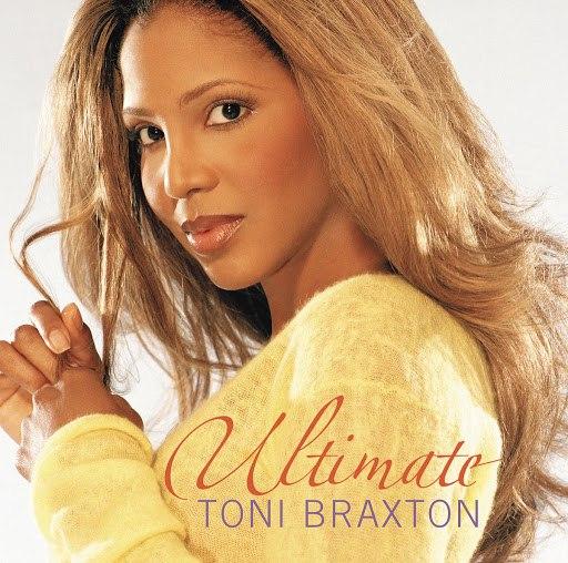 Toni Braxton альбом Ultimate Toni Braxton