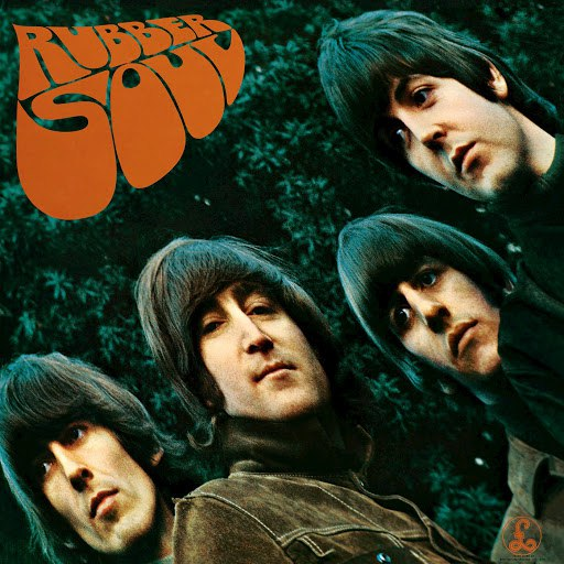 The Beatles альбом Rubber Soul (Remastered)