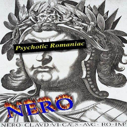 Nero альбом Psychotic Romaniac