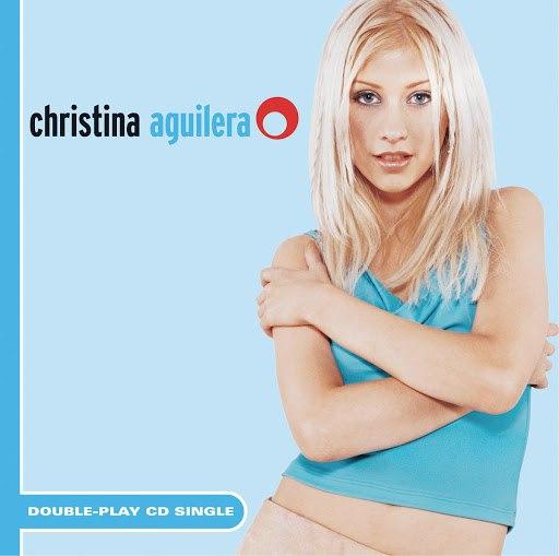 Christina Aguilera альбом Dance Vault Mixes - Genie In A Bottle