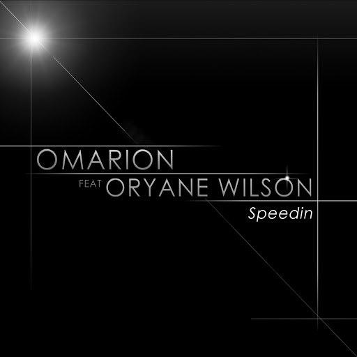 Omarion альбом Speedin