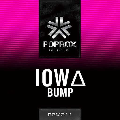 Iowa альбом Bump