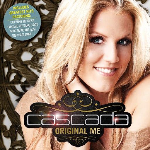 Cascada альбом Original Me (International Version)