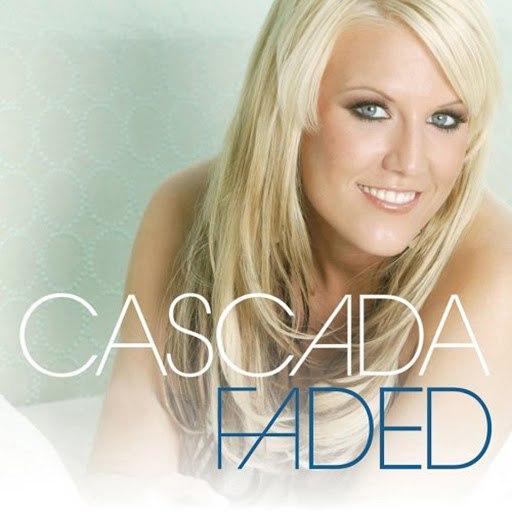 Cascada альбом Faded
