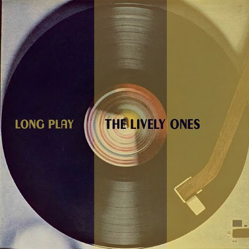 The Lively Ones альбом Long Play