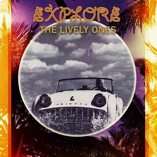 The Lively Ones альбом Explore