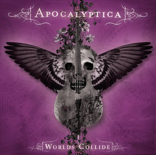 Apocalyptica альбом Worlds Collide