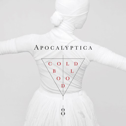 Apocalyptica альбом Cold Blood