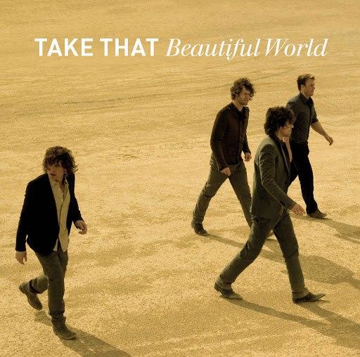 Take That альбом Beautiful World