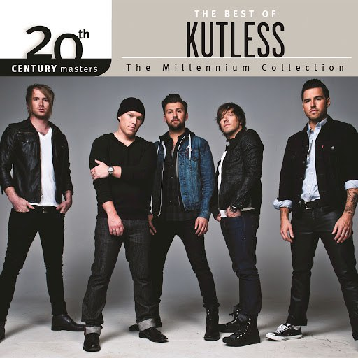 Kutless альбом 20th Century Masters - The Millennium Collection: The Best Of Kutless