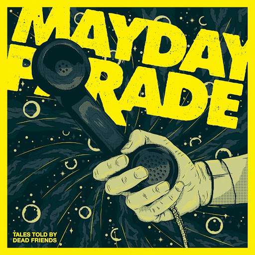 Mayday Parade альбом Tales Told By Dead Friends (Anniversary Edition)