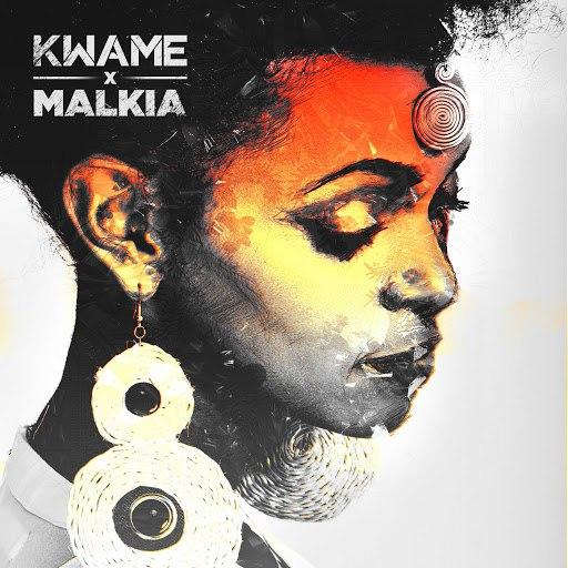 Kwame альбом Malkia