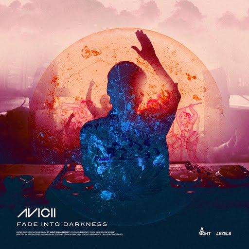 Avicii альбом Fade into Darkness