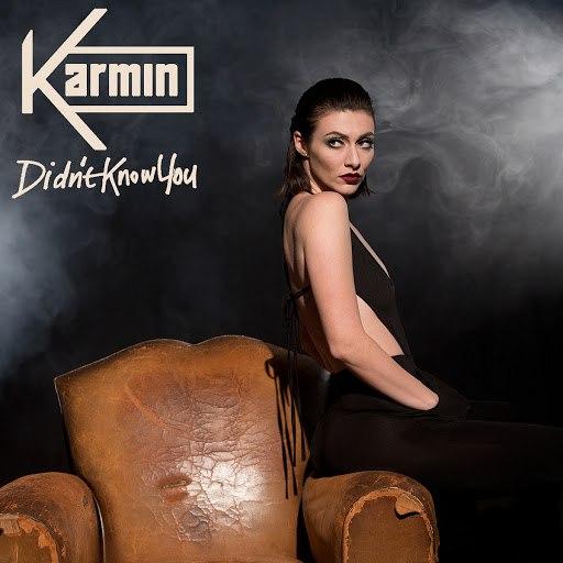 Karmin альбом Didn't Know You