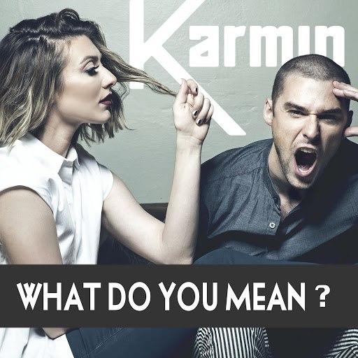 Karmin альбом What Do You Mean?