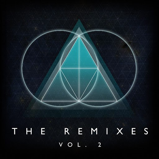 The Glitch Mob альбом Drink the Sea (Remixes Vol. 2)