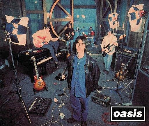 Oasis альбом Supersonic