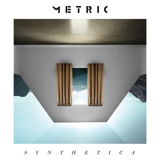 Metric альбом Synthetica