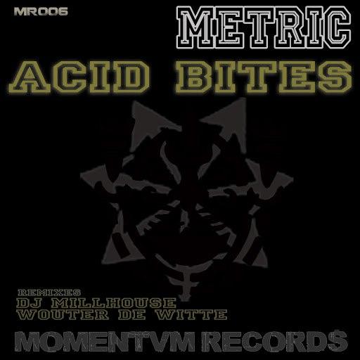 Metric альбом Acid Bites