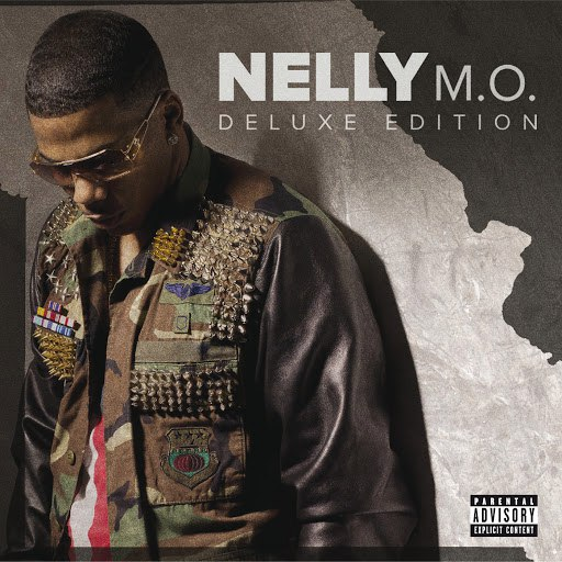 Nelly альбом M.O. (Deluxe Edition)