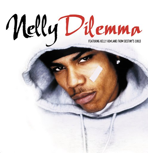 Nelly альбом Dilemma (International 2 Track Commercial Single)