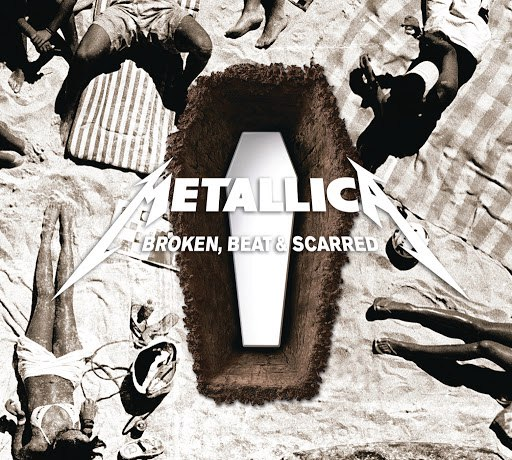 Metallica альбом The End Of The Line (Live)