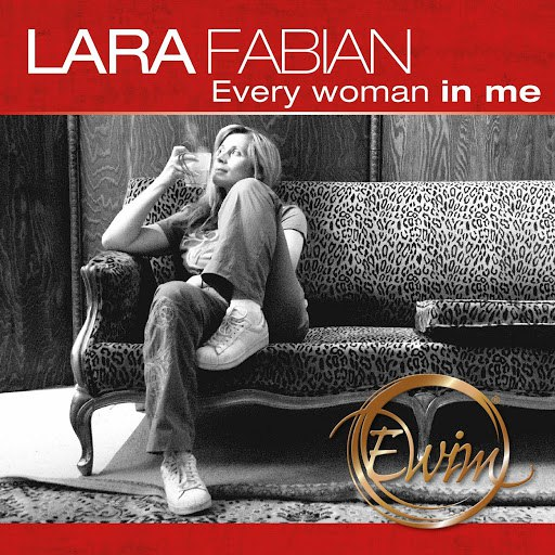 Лара Фабиан альбом Every Woman in Me