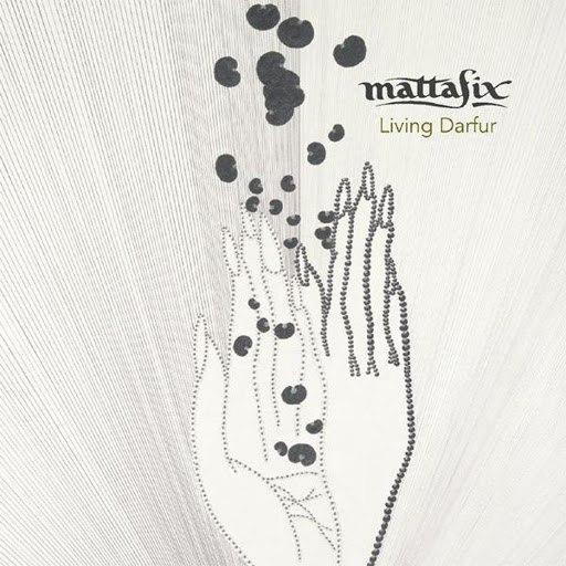 Mattafix альбом Living Darfur