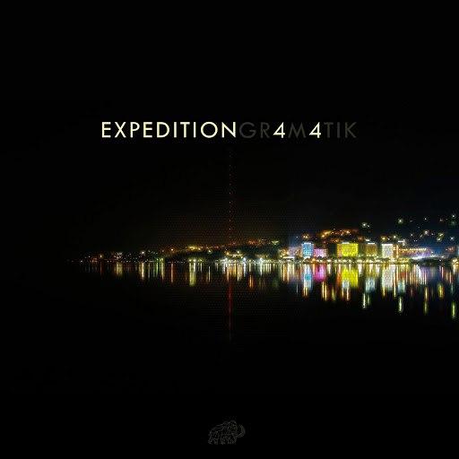 Gramatik альбом Expedition 44