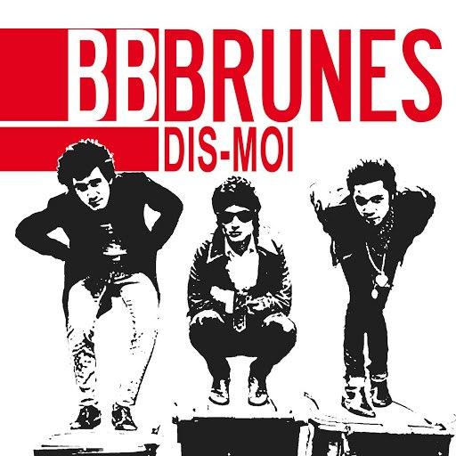 BB Brunes альбом Dis Moi