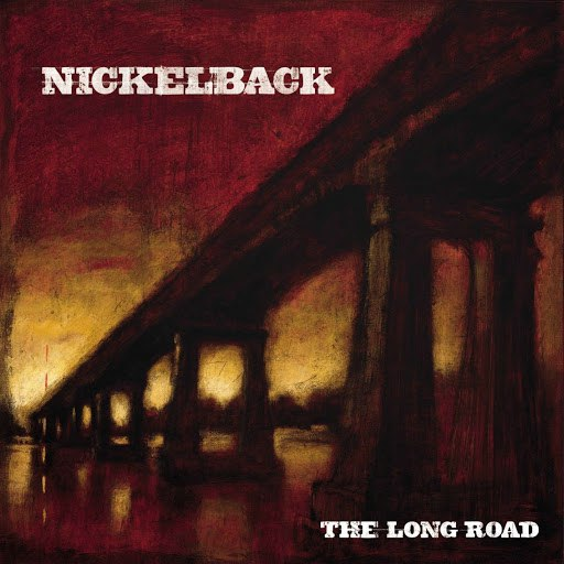 Nickelback альбом The Long Road