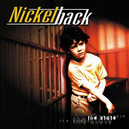 Nickelback альбом The State