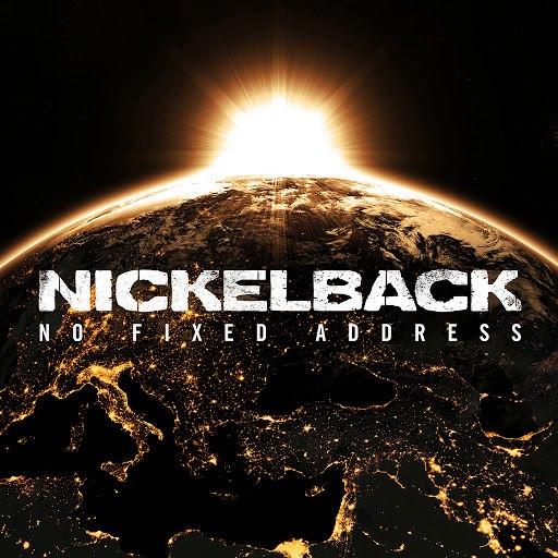 Nickelback альбом Get 'Em Up