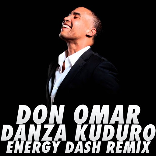 Don Omar альбом Danza Kuduro (Energy Dash Remix)