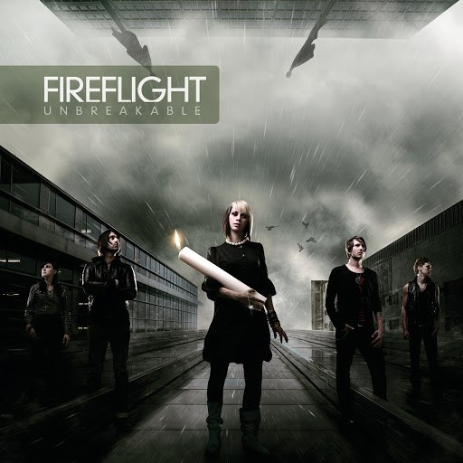 Fireflight альбом Unbreakable