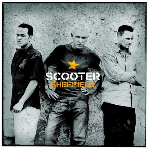 Scooter альбом Sheffield