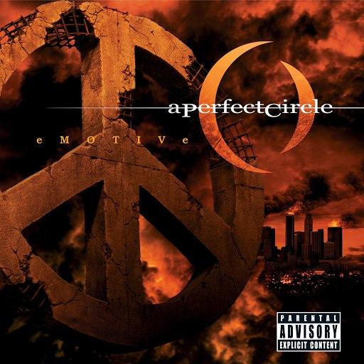 A Perfect Circle альбом Emotive